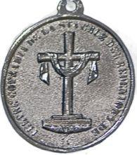 Medalla Vera-Cruz