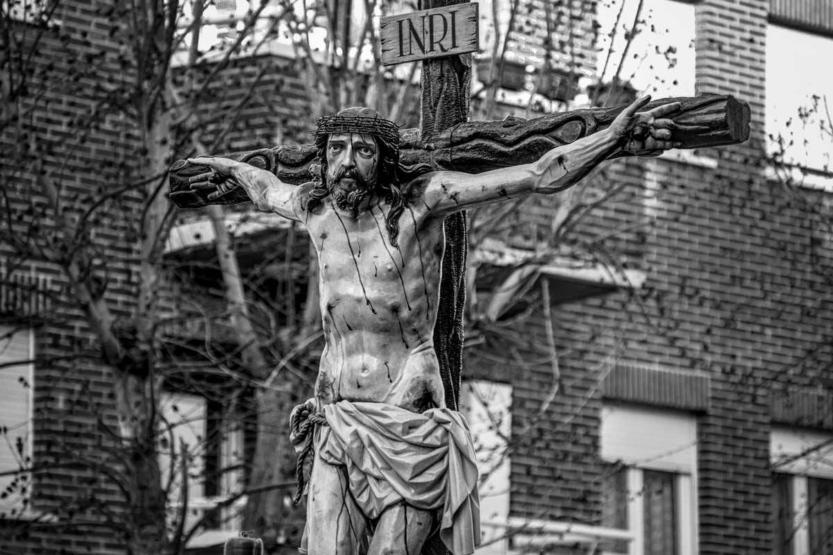 Jesús del Perdón titulares