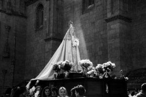 Nuestra Señora de la Alegría