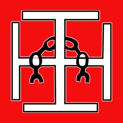Emblema Jesús del Perdón