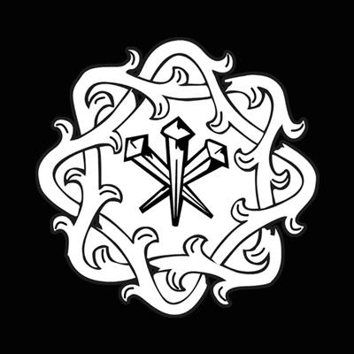Emblema de la Hermandad de la Soledad