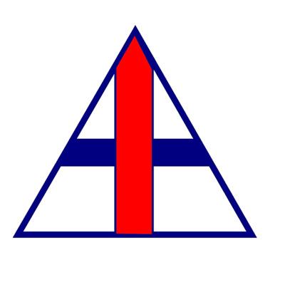 Emblema Vía Crucis