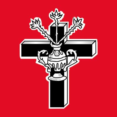 Emblema Cristo Yacente