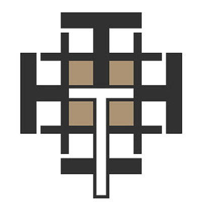 Escudo de la Hermandad Franciscana