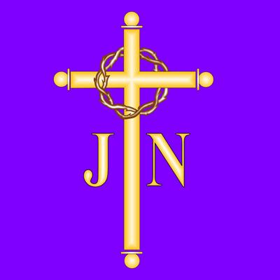 Escudo Jesús Nazareno