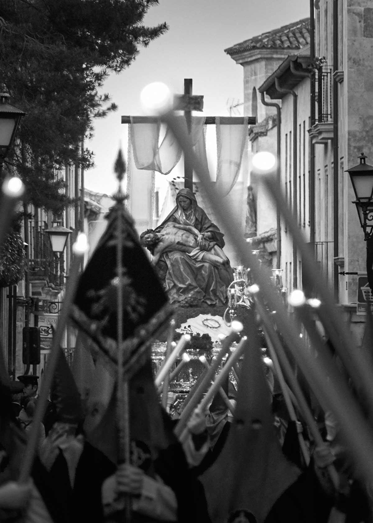Hermandad Dominicana Virgen