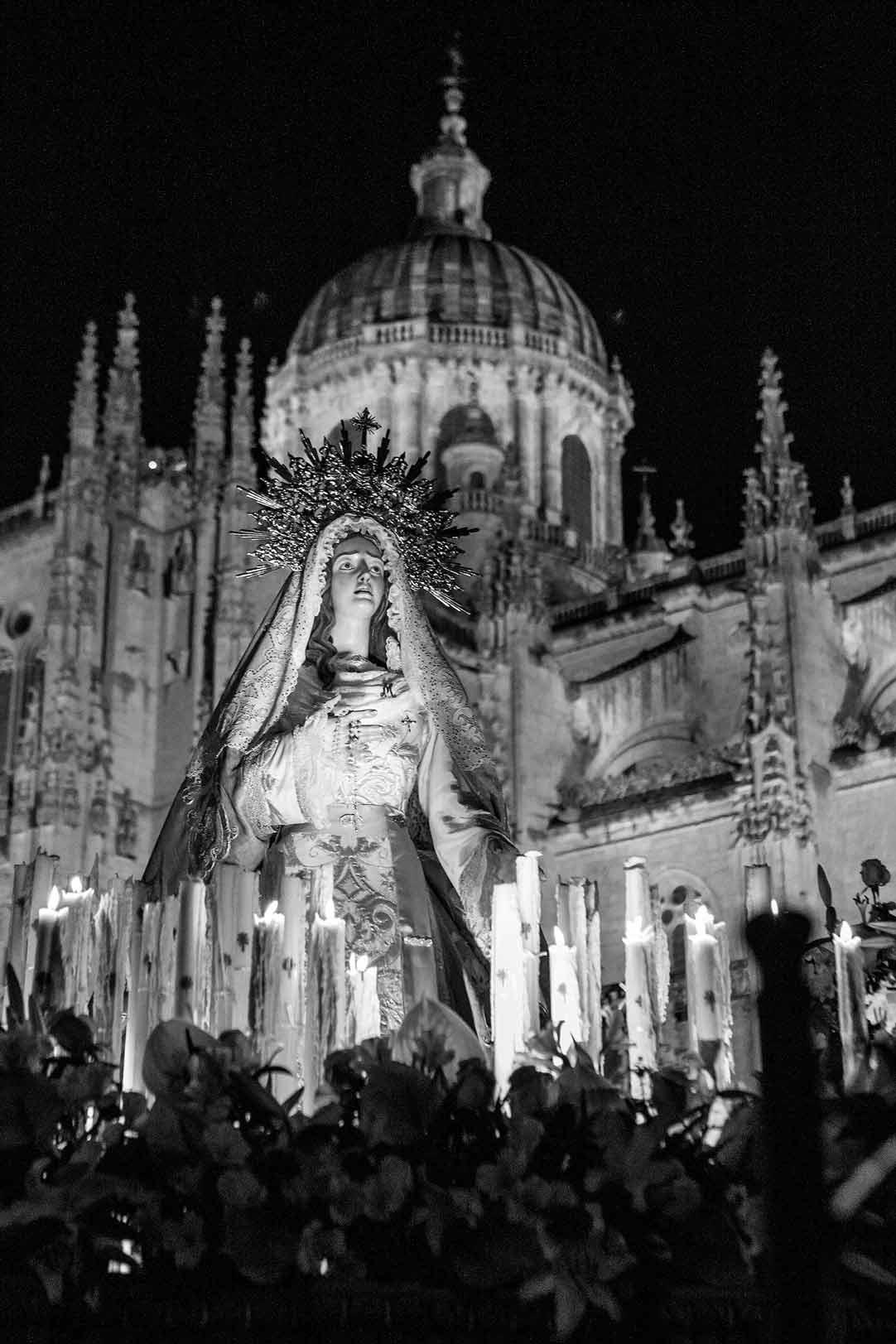 María Nuestra Madre
