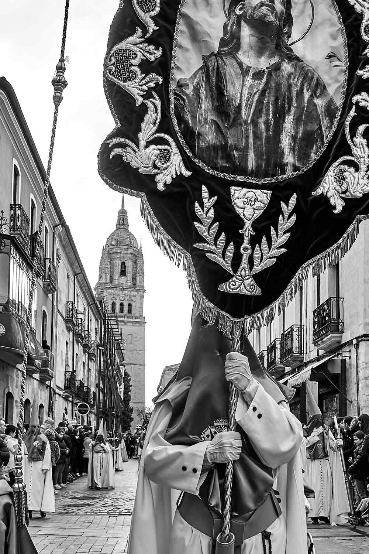 Procesión del Huerto Salamanca