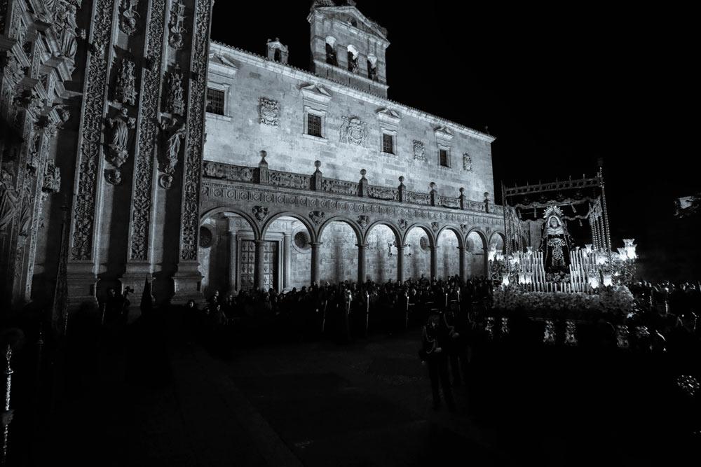 Semana Santa Soledad