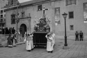 Virgen de los Dolores titulares