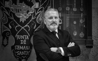 AGRADECIMIENTO DEL PRESIDENTE DE LA JUNTA DE SEMANA SANTA DE SALAMANCA 2021
